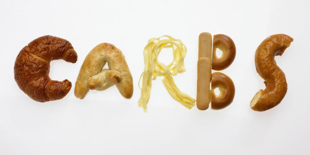 carboidratinascosti