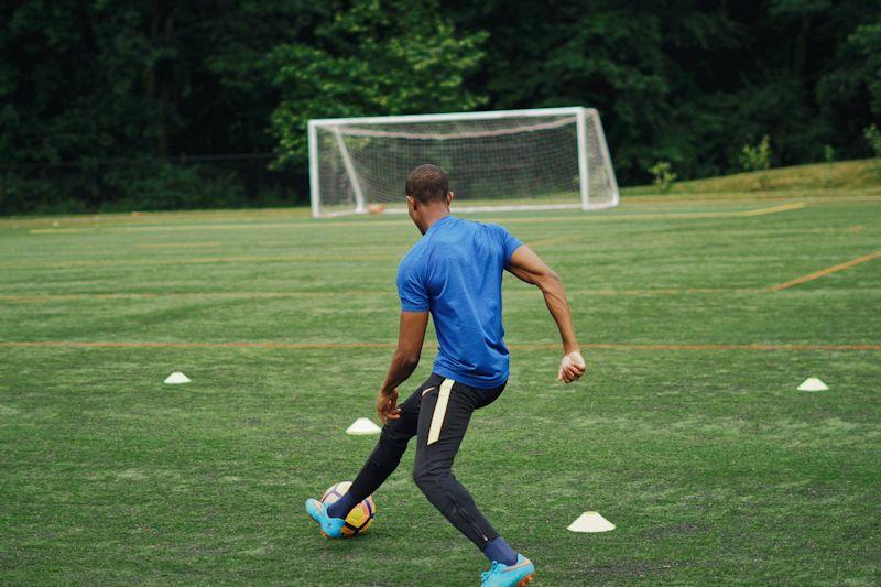 calcio e preprazione atletica