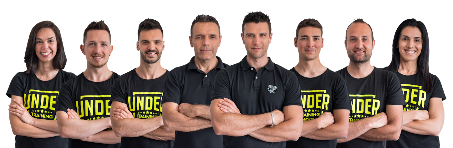 Il team di Undertraining