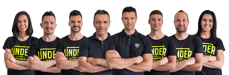 Il team di Undertraining